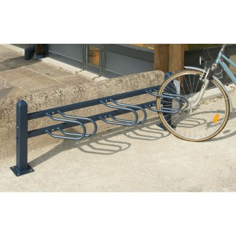 Support cycle modulable URBAN